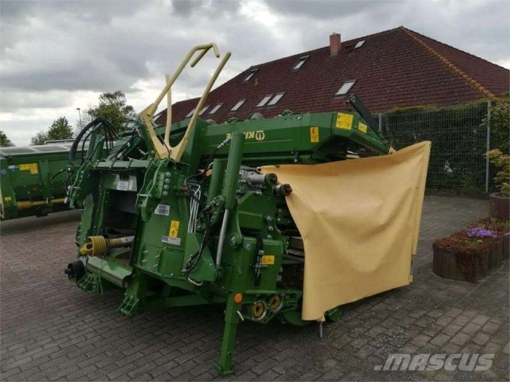 KRONE X COLLECT 900-3  - TYSKLAND - Photo 2